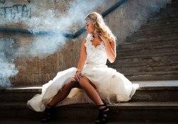 Свадебные платья — как выбрать