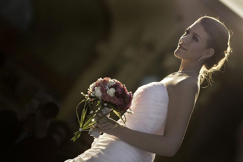 Фото невест в свадебных платьях
