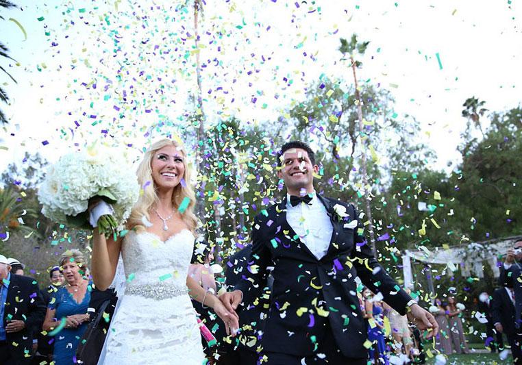 Свадебный переполох - подготовка к свадьбе