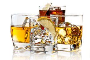 Расчет крепкого алкоголя